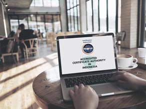Akreditasi WebTrust VIDA: Jaminan Keamanan Identitas Digital untuk Pelaku Bisnis dan Konsumen