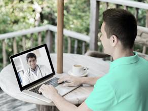 Layanan Kesehatan Digital dan Tantangan Perlindungan Data