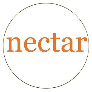 Nectar Skin Bar and Boutique Logo for Winthrop, WA.