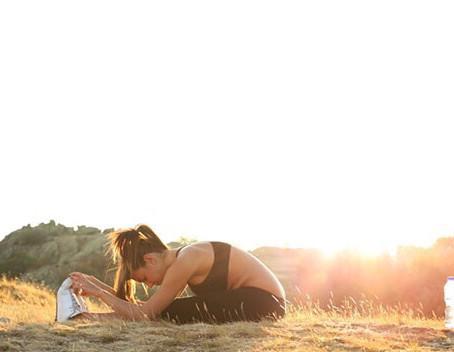 Secuencia de Yoga para Corredores (Especial Zurich Maratón de Sevilla)