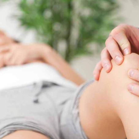 Qué esperar de un buen fisioterapeuta