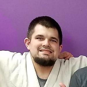 Jiu-Jitsu Instructor