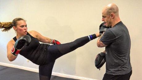 Muay Thai, Kickboxing, Striking, Boxing