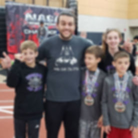 Kids Jiu-Jitsu, Kids Martial Arts, Kids Jiu-Jitsu Tournament