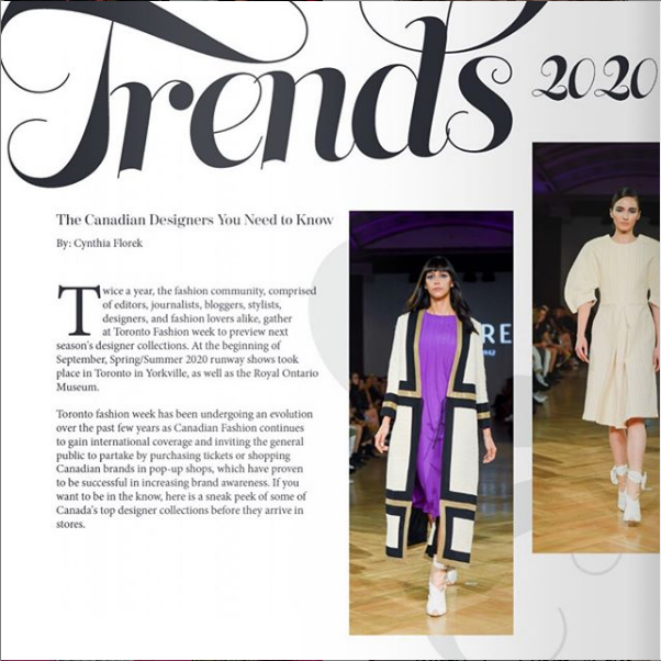 Trends Article Marquee winter 2019
