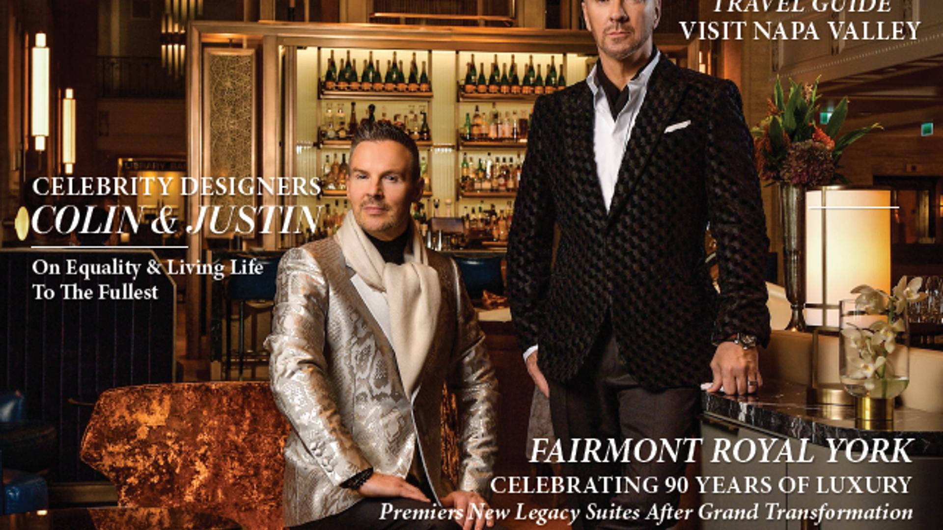 Marquee Fairmount Hotel - Full Version (