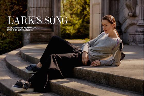 LARKS SONG