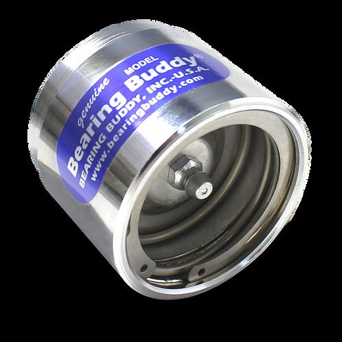 Wheel Bearing Protector (Chrome)