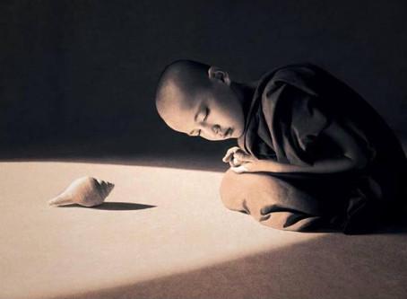 Bewogen door stilte
