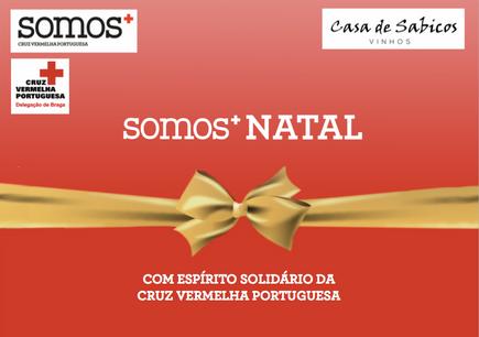 Christmas Baskets 2017: Casa de Sabicos and Portuguese Red Cross establish a partnership