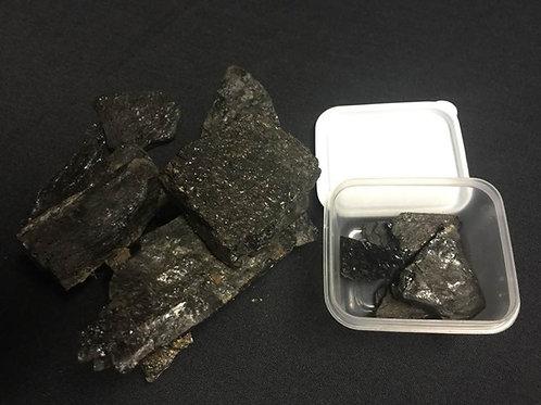 Linda's Grave Coal
