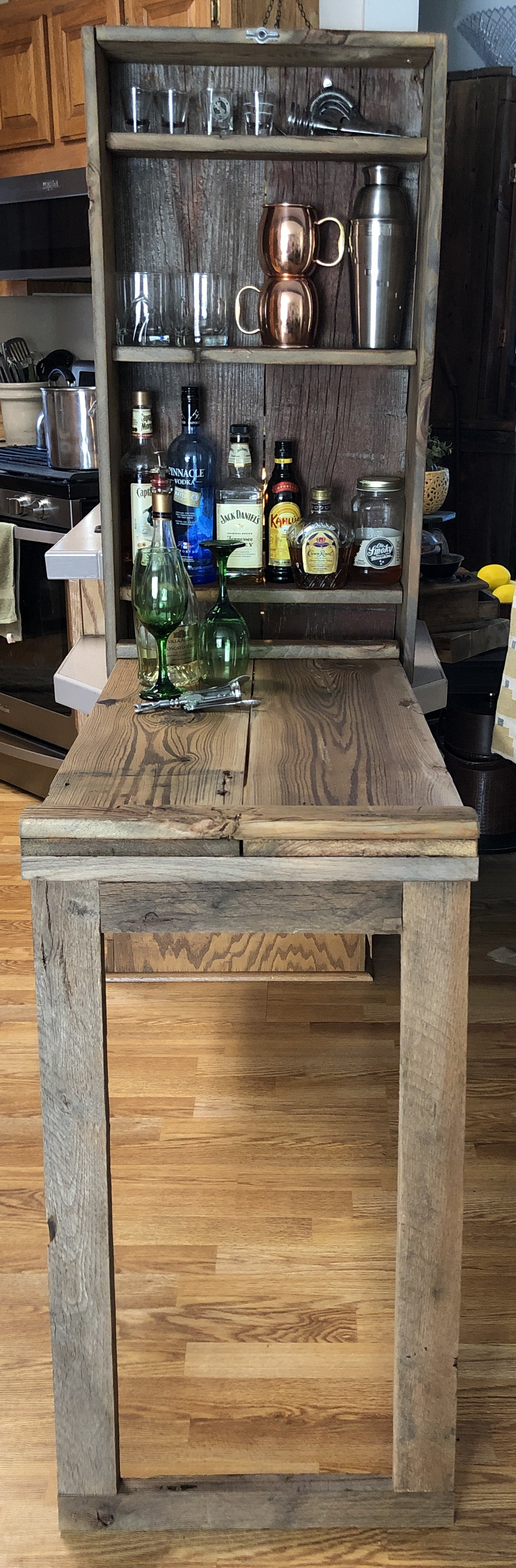 Murphy Bar w/Table