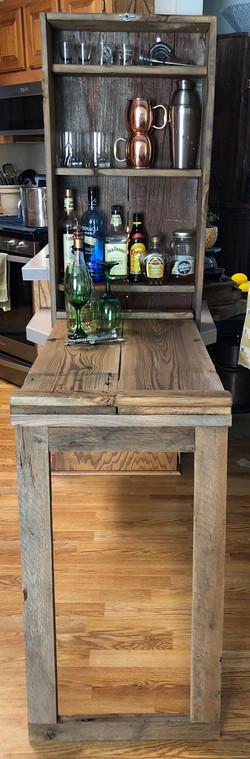 Murphy Bar w/Table