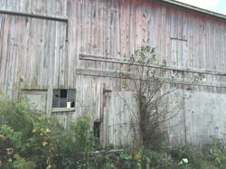 Washtenaw Barn