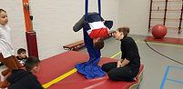 Marjella Rooduijn, Circus docent