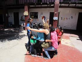 Circusles Peru