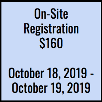 On-Site Registration