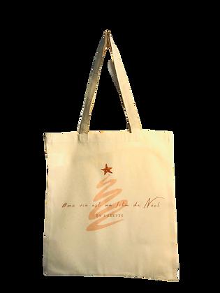 Tote Bag Christmas