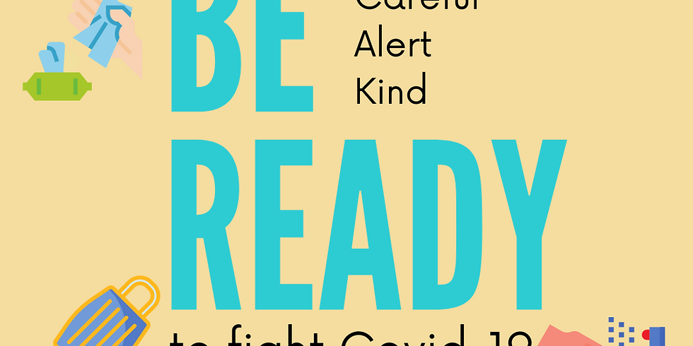 B-Ready!
