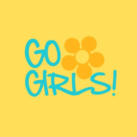 Go Girls logo.png