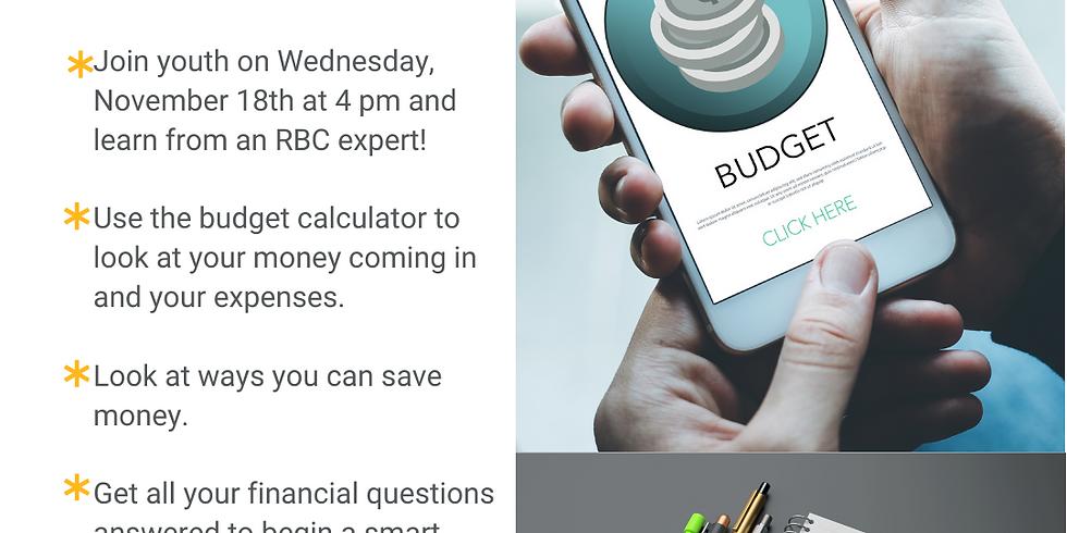 B-Budgeting!