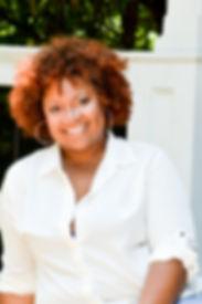 Author Michelle Mitchell