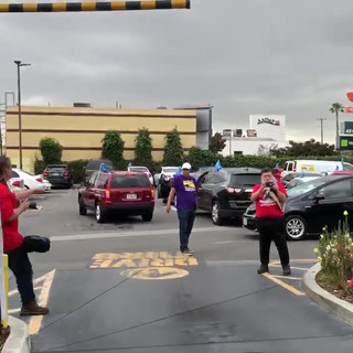 McDonald's Workers Protest Low Wages and Harrassment
