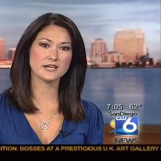 Jenny Hamel Anchor/Reporter Reel