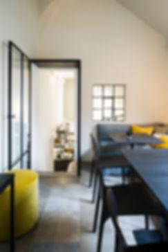 Ile En Ville concept store - Totale renovatie
