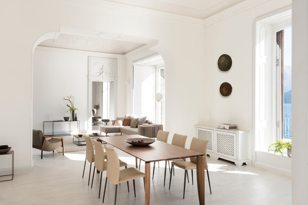 Styling huis