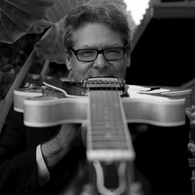 Ulf Bandgren