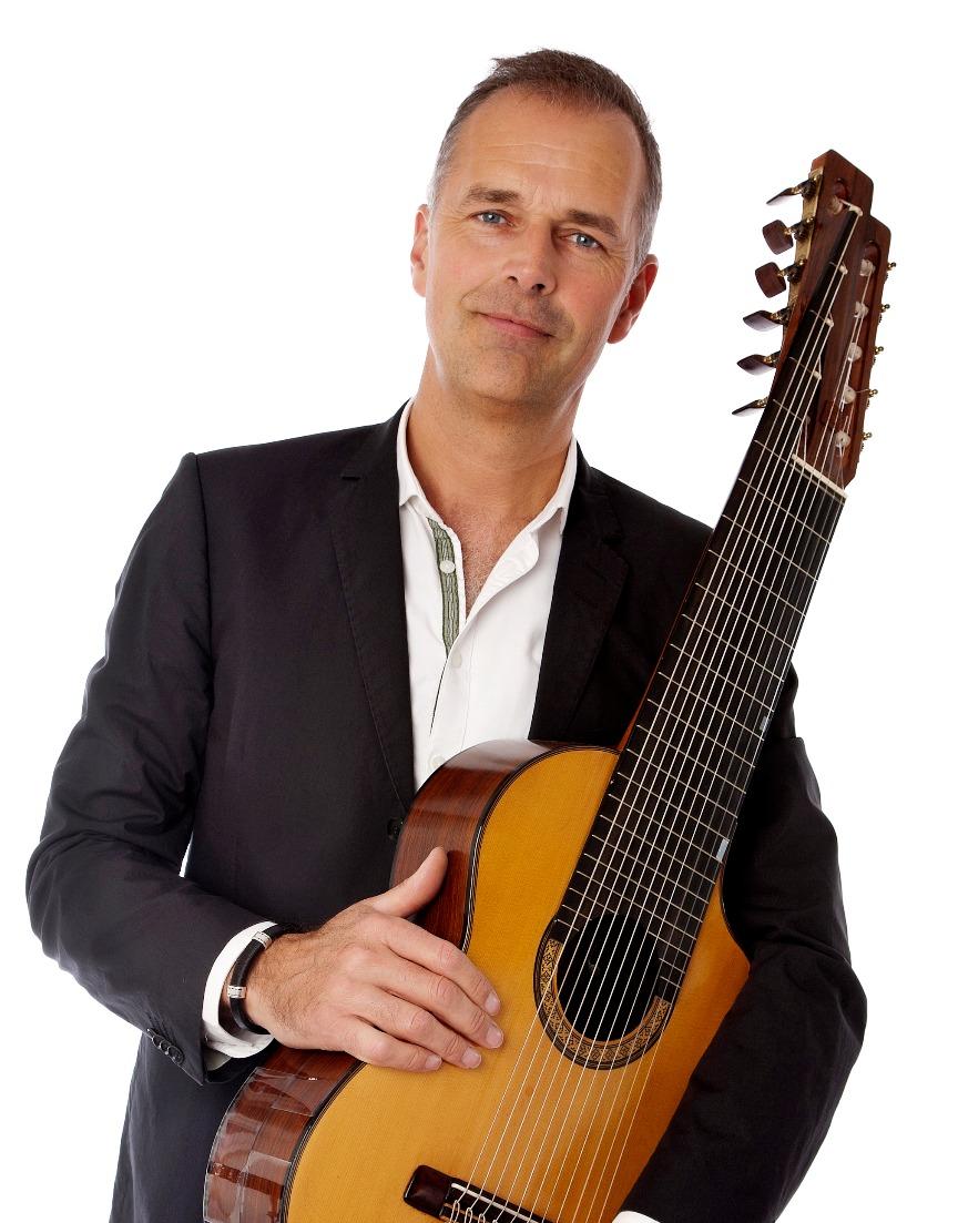 Carsten Grøndahl, Denmark