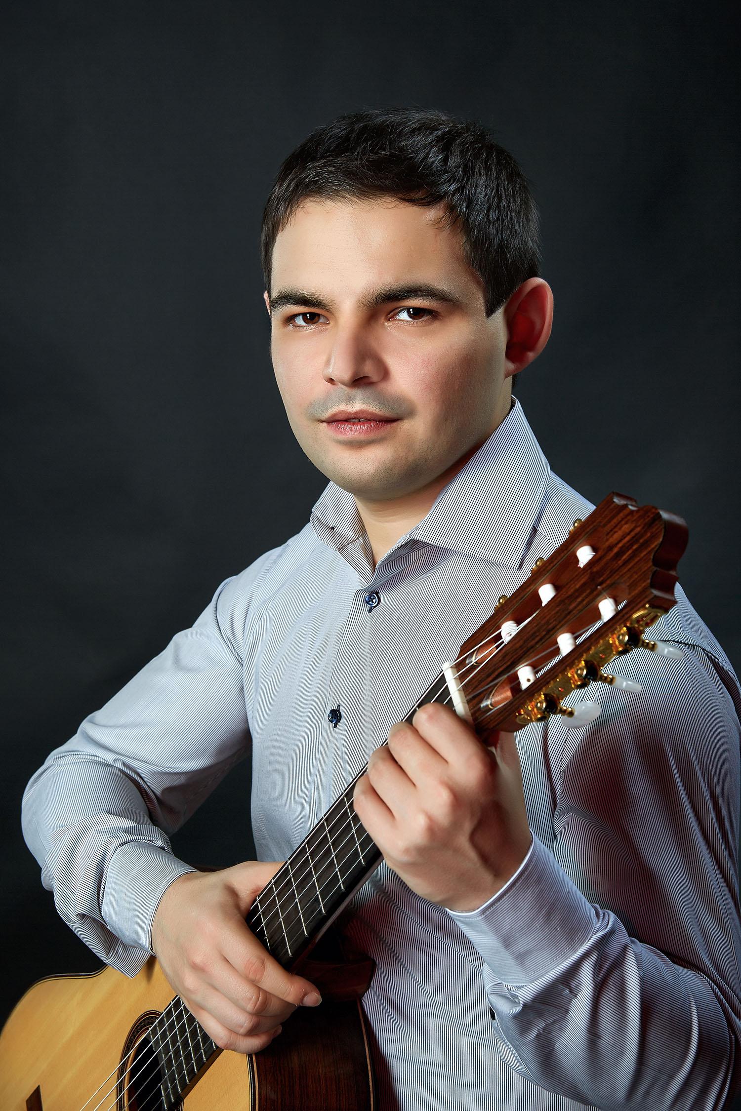 Dmytro Omelchak