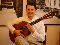 Maciej Ziemski ( Gitarre)