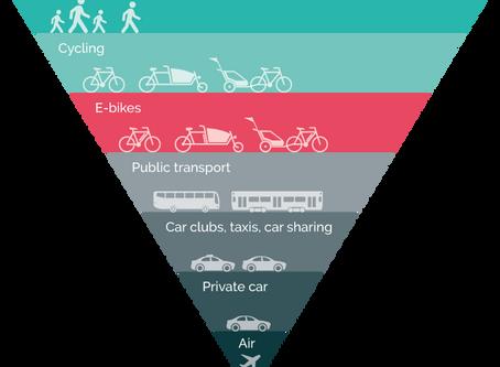 E-bike carbon savings