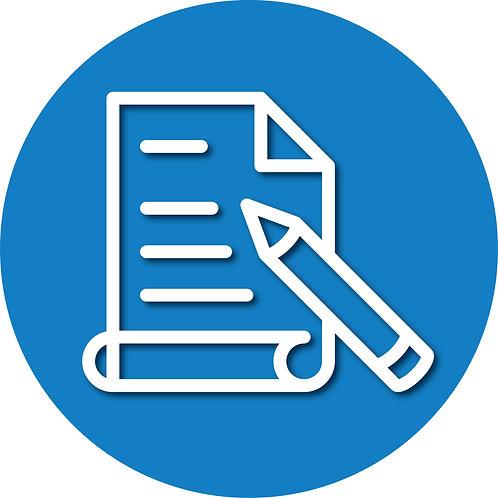 Modification/ Post-Decree Matters