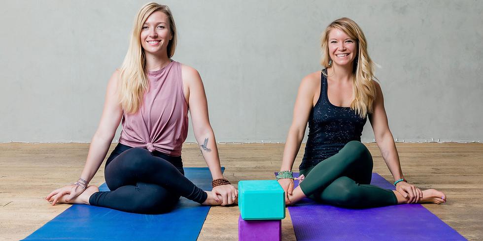 200 Hour Yoga Teacher Training at Yoga Pod Tucson - Jan. 2021