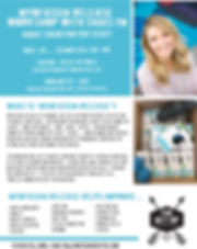 Shaelyn Myofascia Release Workshop Dec 2