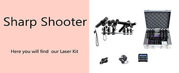 click here to see our laser kit