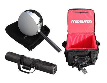 moon hdri ball kit