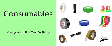 click here to to see consumables