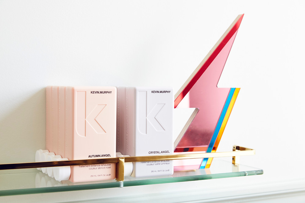 Colouring.Angels de Kevin Murphy