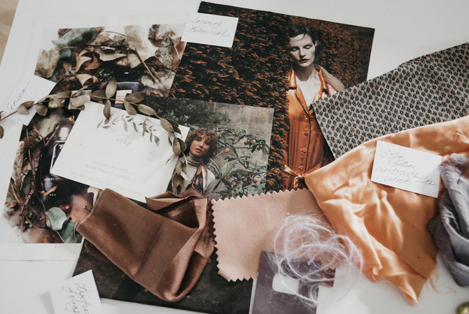 What is a Mood board? Tips on how to create one.