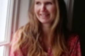 Astrid Blake, designer