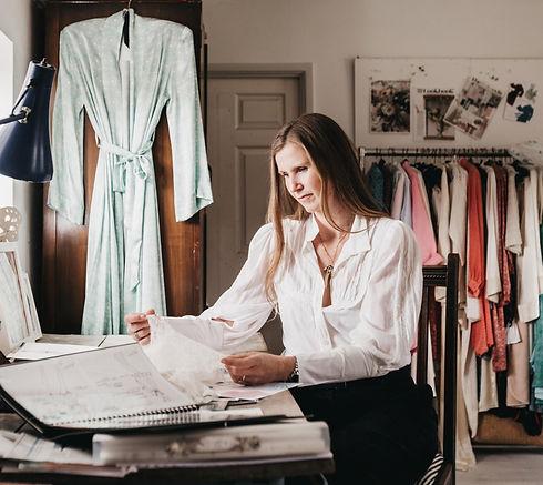 Astrid Blake creative consultant