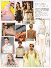 Astrid Blake styling