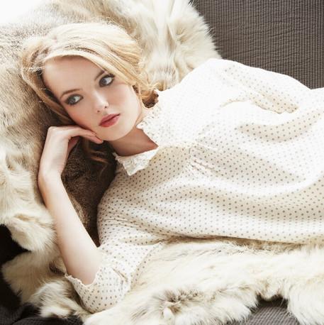 Alice & Astrid luxury lounge wear