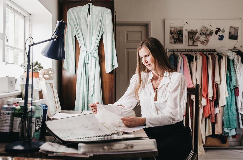 Astrid Blake design studio