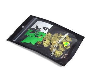 c4 capital city cannabis company flower