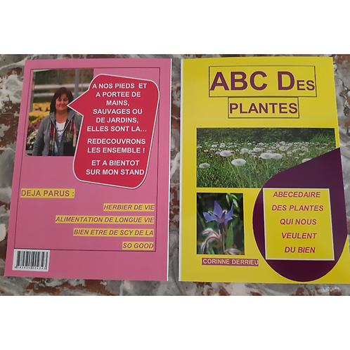 ABC Des plantes